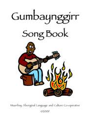Gumbaynggirr Song Book