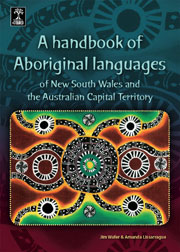 A handbook of Aboriginal Languages of NSW and the ACT
